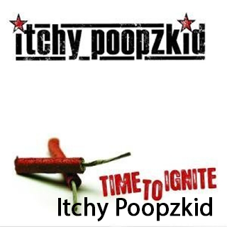 Itchy Poopzkid